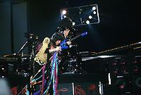 Aerosmith photographed in Chicago, Illinois November 24th,1982   <br /> CAP/MPI/GA<br /> &copy;GA/MPI/Capital Pictures