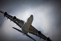 Airbus A380 Passenger aircraft