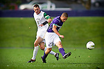 Jamie Finch - UW mens soccer vs UAB.  Photo by Rob Sumner / Red Box Pictures.