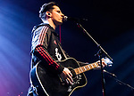 Devin Dawson at the O2 Ritz Manchester photo by Zoe Hodges
