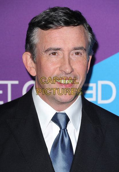 LOS ANGELES, CA - FEBRUARY 27 - Steve Coogan attends unite4:good and Variety presentation &quot;unite4:humanity&quot; Celebrating Good, Giving and Greatness Around the Globe held at Sony Picture Studios in Culver City, California on February 27,2014                                                                              <br /> CAP/DVS<br /> &copy;DVS/Capital Pictures
