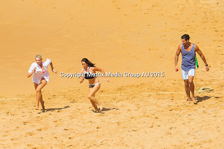 20  MARCH 2015 SYDNEY AUSTRALIA<br />