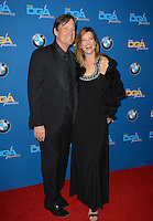 Kevin Sorbo &amp; Sam Sorbo at the 69th Annual Directors Guild of America Awards (DGA Awards) at the Beverly Hilton Hotel, Beverly Hills, USA 4th February  2017<br /> Picture: Paul Smith/Featureflash/SilverHub 0208 004 5359 sales@silverhubmedia.com