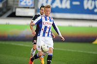 VOETBAL: HEERENVEEN: Abe Lenstra Stadion, 11-04-2015, Eredivisie, sc Heerenveen - AZ Alkmaar, Eindstand: 5-2, ©foto Martin de Jong