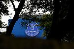 A general view outside Goodison Park before the pre season friendly match at Goodison Park Stadium, Liverpool. Picture date 6th August 2017. Picture credit should read: Paul Thomas/Sportimage