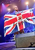 Nov 28, 2015: FIVE FINGER DEATH PUNCH - Wembley Arena London