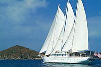 Arabella<br /> Virgin Islands