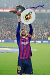 2019.04.27 La Liga FC Barcelona v Levante