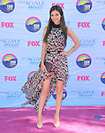 Victoria Justice at FOX's 2012 Teen Choice Awards held at The Gibson Ampitheatre in Universal City, California on July 22,2012                                                                               © 2012 Hollywood Press Agency