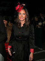 Pippa Middleton attends Lady Kate Percy & Patrick Valentine's wedding