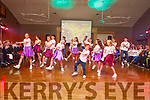 The opening act of the Strictly Young Dancing in the Ballyroe Heights Hotel on Saturday night.