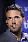 Ben Affleck attending the The 2012 Toronto International Film Festival.Photo Call for 'Argo' at the TIFF Bell Lightbox in Toronto on 9/8/2012