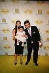 "Guests and Project Sunshine Founder Joseph Wilguest Attend Tenth Annual Project Sunshine Benefit, ""Ten Years of Evenings Filled with Sunshine"" honoring Dionne Warwick, Music Legend and Humanitarian Presented by Clive Davis Held At Cipriani 42nd street"