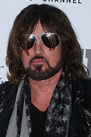 HOLLYWOOD, CA - DECEMBER 01: Billy Ray Cyrus arriving at the 82nd Annual Hollywood Christmas Parade held at Hollywood Boulevard on December 1, 2013 in Hollywood, California. (Photo by Xavier Collin/Celebrity Monitor)