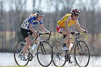 2011 Long Run Park Road Race Women