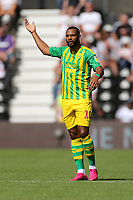 Matt Phillips of West Bromwich Albion during Derby County vs West Bromwich Albion, Sky Bet EFL Championship Football at Pride Park Stadium on 24th August 2019