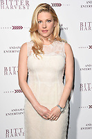 Katheryn Winnick at the gala screening for &quot;Bitter Harvest&quot; at the Ham Yard Hotel, London, UK. <br /> 20 February  2017<br /> Picture: Steve Vas/Featureflash/SilverHub 0208 004 5359 sales@silverhubmedia.com
