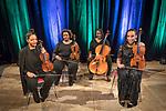 Quartet Pittsburgh 2018