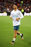 Supercopa de Espa&ntilde;a - Ida.<br /> FC Barcelona vs R. Madrid: 1-3.<br /> Marco Asensio.