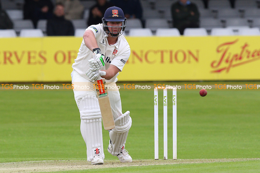 Jesse Ryder in batting action for Essex - Essex CCC vs Leicestershire CCC - LV County Championship Division Two Cricket at the Essex County Ground, Chelmsford, Essex - 31/05/15 - MANDATORY CREDIT: Gavin Ellis/TGSPHOTO - Self billing applies where appropriate - contact@tgsphoto.co.uk - NO UNPAID USE