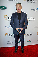 05 January 2019 - Los Angeles, California - Viggo Mortensen. the BAFTA Los Angeles Tea Party held at the Four Seasons Hotel Los Angeles. Photo Credit: AdMedia