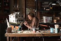 HEREDITARY (2018)<br /> TONI COLLETTE<br /> HEREDITARY (2018)<br /> *Filmstill - Editorial Use Only*<br /> CAP/FB<br /> Image supplied by Capital Pictures