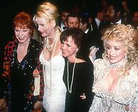 #ShirleyMcLaine #DarrylHannah #SallyField #DollyParton 1989<br /> Photo By Adam Scull/PHOTOlink.net