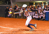 FIU Softball v. FSU (2/12/16)