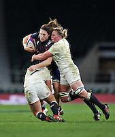 170204 England Women v France Women