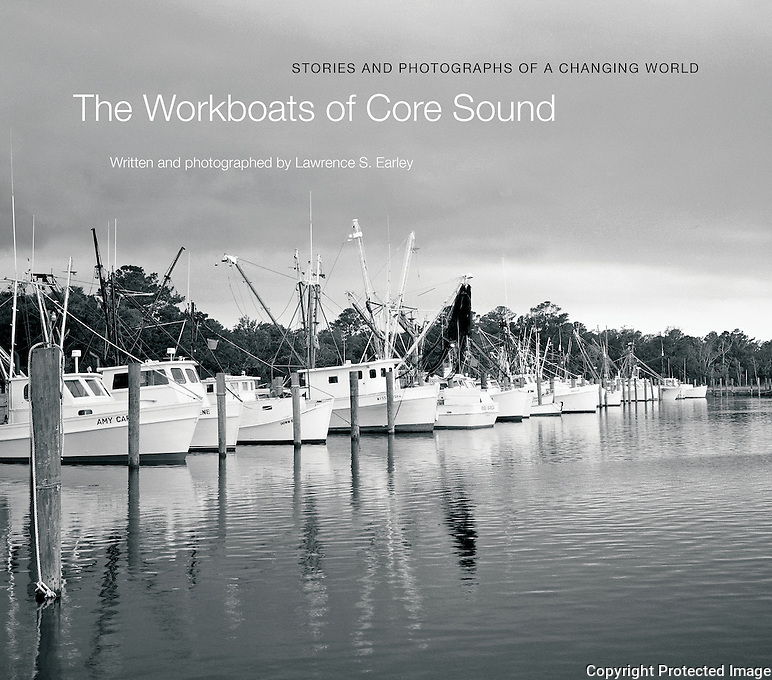 Workboats of Core Sound Project (selections)