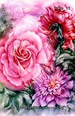 Marie, MODERN, MODERNO, paintings+++++RelaxinginLove,USJO73,#N# Joan Marie, flowers