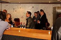 Bill Wyman - After Show Get Together at IndigO2 Club, London