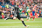 Atletico de Madrid's Jan Oblak during BBVA La Liga match. April 02,2016. (ALTERPHOTOS/Borja B.Hojas)