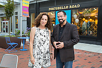 Event - The Street Chestnut Hill Art Event 9/18/14