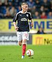 Craig Sibbald - Falkirk FC