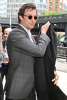 May 16, 2012 Noah Wyle attends the TNT/TBS 2012 Upfront Lunch reception at Del Posto in New York City. Credit: RW/MediaPunch Inc.