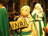 Holy Week<br /> Karwoche<br /> Semana Santa<br /> INRI