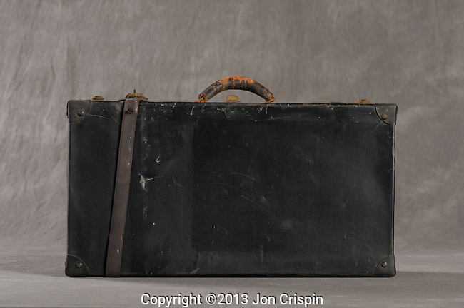 Willard Suitcases Projecty<br /> <br /> &copy;2013 Jon Crispin<br /> ALL RIGHTS RESERVED