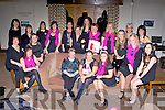Maura Kelly Glenbeigh who celebrated her hen party with her family and friends front row l-r: Angie Healy Cronin, Suzanne Griffin, geraldine Kelly, Maura Kelly, Sarah, Michelle Kelly and Kelly Teahan. Back row: Martina Ambrose, Fiona O'Connell,Angela O'Sullivan, Joanne Kelly, Annette Horgan, Aileen Kelly, Mary Teahan, Katie Kelly, Katie Moriarty, Claire O'Rourke, Catherine, Mary and Sinead Kellyz