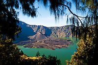 Indonesia - Lombok - Mount Rinjani Three Day Trek