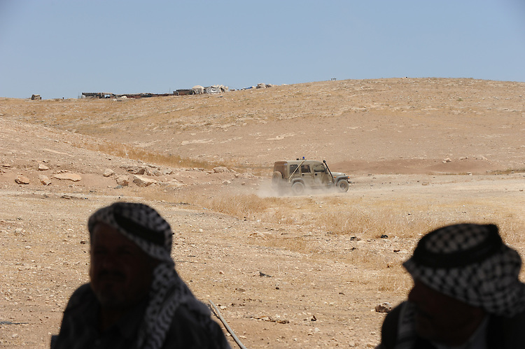 ISRAEL Hadidiyeh, Jordan Valley, West Bank<br />