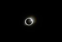 Solar Eclipse, Kentucky 2017