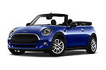 MINI One Salt Convertible 2018