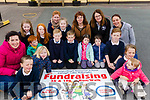 Glounagillagh National School in Caragh Lake are back again with their annual fun for the local community.<br /> Front l-r Donnacha Quigg, Caoimhe O'Connor,  Jack O'Sullivan, Jamie Flynn, Jame Courtney, Eadaoin Clifford, Siomha Clifford, Sean Counihan and Megan and Neidin Quigg <br /> Middle l-r  Selina O'Connor, Grace Naughton, Emma O'Sullivan and Megan Moriarty <br /> back l-r  Kathleen O'Connor, Mary Counihan, Helena Kelliher and Nuala Quigg.