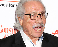 LOS ANGELES - FEB 4:  Edward James Olmos at the Movies for Growups Awards at the Beverly Wilshire Hotel on February 4, 2019 in Beverly Hills, CA