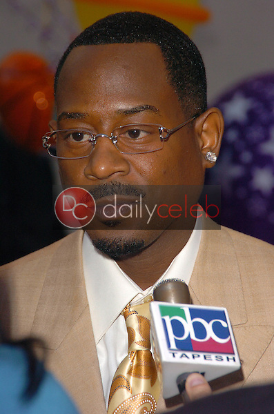 Martin Lawrence<br /> at the Special Screening of &quot;Rebound&quot;, Twentieth Century Fox Lot, Los Angeles, CA 05-20-05<br /> Chris Wolf/DailyCeleb.com 818-249-4998