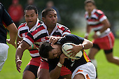 Counties Manukau Rugby Academy action photos