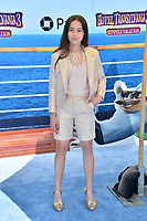 "Sky Katz at the world premiere for ""Hotel Transylvania 3: Summer Vacation"" at the Regency Village Theatre, Los Angeles, USA 30 June 2018<br /> Picture: Paul Smith/Featureflash/SilverHub 0208 004 5359 sales@silverhubmedia.com"