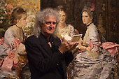 Brian May, Tate Britain