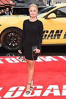 Ella Willis at the premiere of &quot;Logan Lucky&quot; at the VUE West End Cinema, London, UK. <br /> 21 August  2017<br /> Picture: Steve Vas/Featureflash/SilverHub 0208 004 5359 sales@silverhubmedia.com
